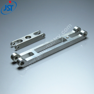Precision CNC Machining Small Aluminum Motorcycle Parts