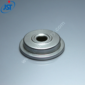 Precision Factory Stainless Steel CNC Turning Part